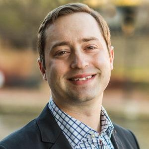 Bryce Johnston, Marketing Manager