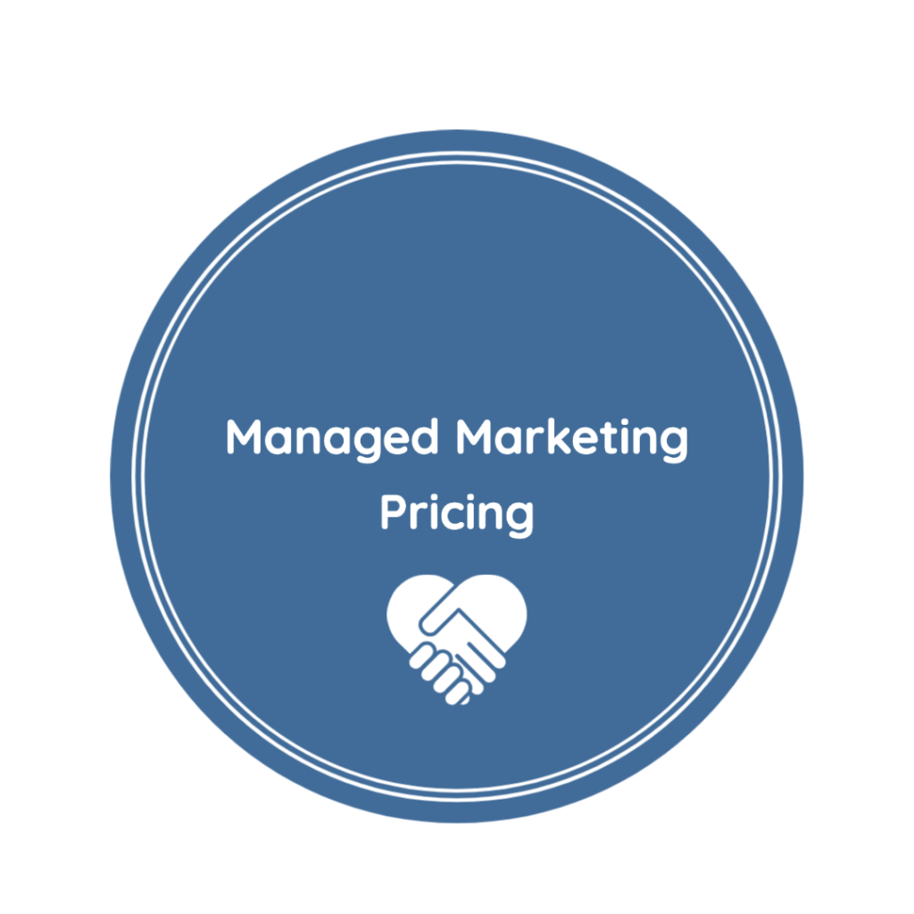 Managed Marketing Pricing