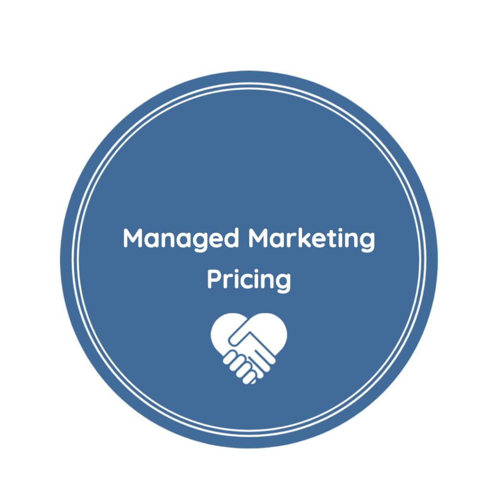 Managed Marketing Pricing